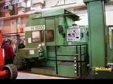 Gear grinding machines butts HÖFLER H 1500 фото на Industry-Pilot