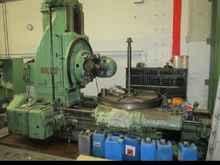Gearwheel hobbing machine vertical NILES RF 7 photo on Industry-Pilot