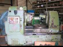 Gearwheel hobbing machine vertical PFAUTER P900 photo on Industry-Pilot