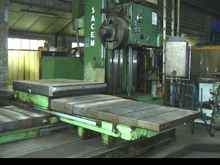 Horizontal Boring Machine SACEM MST-110 A/C photo on Industry-Pilot