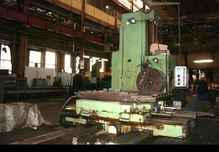 Horizontal Boring Machine STANKOIMPORT 2 A 635 фото на Industry-Pilot