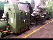 Screw-cutting lathe WOHLENBERG V 1000 3000 mm photo on Industry-Pilot