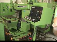 Toolroom Milling Machine - Universal MIKRON WF 31 C photo on Industry-Pilot