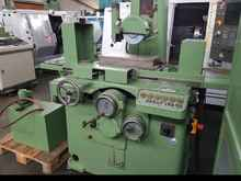 Surface Grinding Machine - Horizontal ABA FF 625 фото на Industry-Pilot