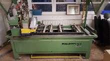 Сверлильный автомат с ЧПУ  CNC-Bohrmaschine Eumaspeed 14-8 фото на Industry-Pilot