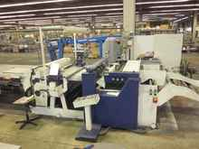 Cut-to-Length and Slitting Line RAS 29.65 photo on Industry-Pilot
