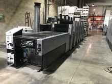 Офсетная печатная машина 2008 HEIDELBERG SM 52-5 LX ANICOLOR купить бу