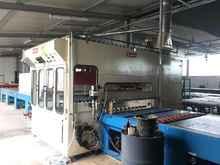 Распылительный автомат Spritzautomat Venjakob HGS-Duo Stahlbandtransport  фото на Industry-Pilot