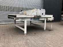 Сушильная машина UV- Trockner Hackemack 1 Röhre фото на Industry-Pilot