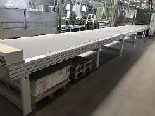Gurtbandtransport Bürkle GF 1300-UV Länge 6.000 mm фото на Industry-Pilot