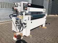 Roller Coater Walzauftragmaschine Barberan BRB-1400 photo on Industry-Pilot