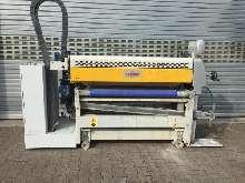 Вальценасосный станок Walzauftragmaschine Cefla/Sorbini Smartcoater MF-5 фото на Industry-Pilot