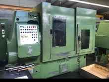 Gearwheel hobbing machine vertical PFAUTER P 630 photo on Industry-Pilot