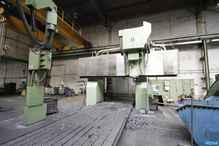 Gantry Milling Machine Portalfräsmaschine Droop & Rein mit Heidenhain TNC426 photo on Industry-Pilot