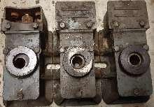 Зажимное устройство BWF K1 Fixatoren, Maschinenrichtelemente фото на Industry-Pilot