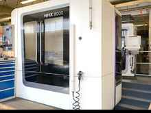 Обрабатывающий центр - горизонтальный DMG MORI NHX 8000 купить бу
