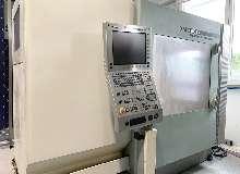 Обрабатывающий центр - вертикальный DECKEL MAHO DMC 1035 V фото на Industry-Pilot