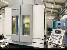Обрабатывающий центр - вертикальный MIKRON VCP 710 Vertikal купить бу