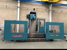 Travelling column milling machine ANAYAK HVM-3800 фото на Industry-Pilot
