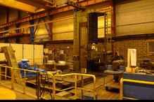 Horizontal Boring Machine Berthiez M200130 фото на Industry-Pilot