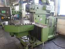 Toolroom Milling Machine - Universal Maho 900 C фото на Industry-Pilot
