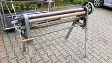 3-вальц. листогибочная машина FASTI Gr. 1 фото на Industry-Pilot