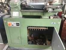 Mechanician s Lathe WEILER MDU 260 - 28 P photo on Industry-Pilot