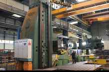 Horizontal Boring Machine Innocenti italia CWB FAF 200 CNC фото на Industry-Pilot