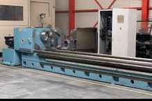 CNC Turning Machine VDF Wohlenberg U 900 photo on Industry-Pilot