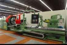 CNC Turning Machine Geminis Spain G3 - 1200 фото на Industry-Pilot