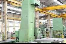 Horizontal Boring Machine Skoda W 200 HB фото на Industry-Pilot