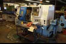CNC Turning Machine HYUNDAI KIA SUPER TURN 21 LMS фото на Industry-Pilot