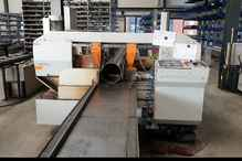 Bandsaw metal working machine KASTO Germany Twin A4 photo on Industry-Pilot