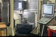 Обрабатывающий центр - вертикальный DMG MORI DMU 40 monoBLOCK фото на Industry-Pilot