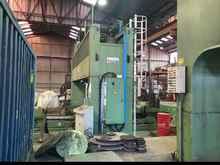 Кромкогибочная машина, зиг-машина Faccin PPM 800 / 8 + MA 120  фото на Industry-Pilot
