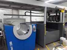 Фотонаборные автоматы Luescher AG XPose 230 UV Lüscher XPose 230 UV CtP-System фото на Industry-Pilot