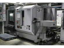 CNC Turning Machine DMG MORI NZX 2000 2014 photo on Industry-Pilot