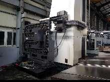 Горизонтально-расточной станок HYUNDAI WIA KBN 135 Heidenhain фото на Industry-Pilot