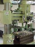 Radial Drilling Machine WMW - BOWES BR 40 x 1250 фото на Industry-Pilot