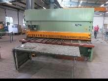 Hydraulic guillotine shear  PIESOK NTA 3150/10A фото на Industry-Pilot