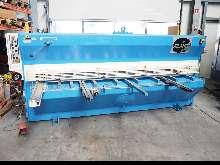 Гидравлические гильотинные ножницы ATLANTIC ATS 3000 x 6 mm купить бу