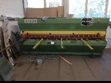 Гидравлические гильотинные ножницы ATLANTIC ATS 3000 x 6mm купить бу