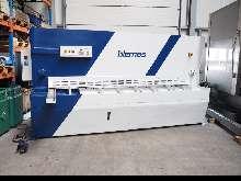 Hydraulic guillotine shear  BLEMAS TK 3000 x 6mm photo on Industry-Pilot