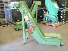 Z - Band   Rau  500x1500x 400 mm breit,  380 V Bj. 2004 фото на Industry-Pilot