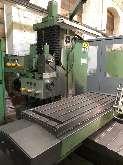 Кривошипный пресс - двухстоечный FIL FA 130 CNC Starrbettfräsmaschine фото на Industry-Pilot