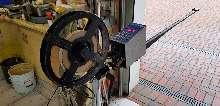Vacumatic Vacuumatic Cuti 2 Streifeneinschußgerät фото на Industry-Pilot