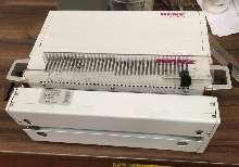 Chr. Renz Heubach Renz DTP 340 elektrische Wire-O-Stanzmaschine фото на Industry-Pilot