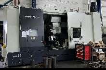 CNC Turning Machine Takisawa NEX 715 H 20 photo on Industry-Pilot