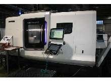 CNC Turning Machine DMG MORI NZX 1500 photo on Industry-Pilot