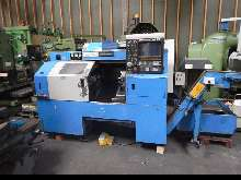 CNC Turning Machine Mazak QT15 Ø 440 x 500 mm photo on Industry-Pilot